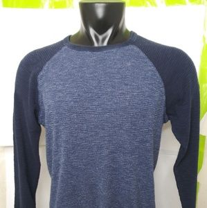 Lucky Brand Strong Boy Thermal Shirt